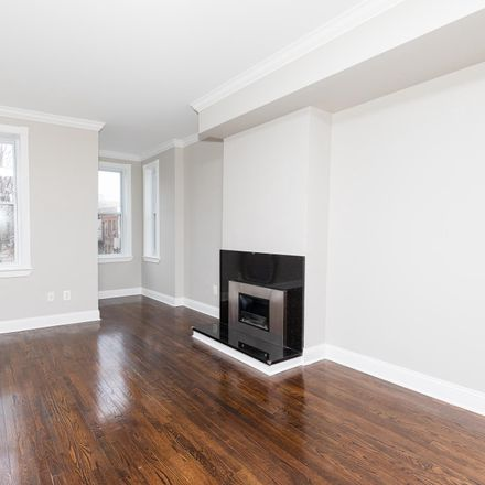Rent this 2 bed townhouse on 14 O Street Northwest in Washington, DC 20401