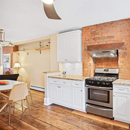 Rent this 4 bed apartment on 2nd St in Jersey City, NJ