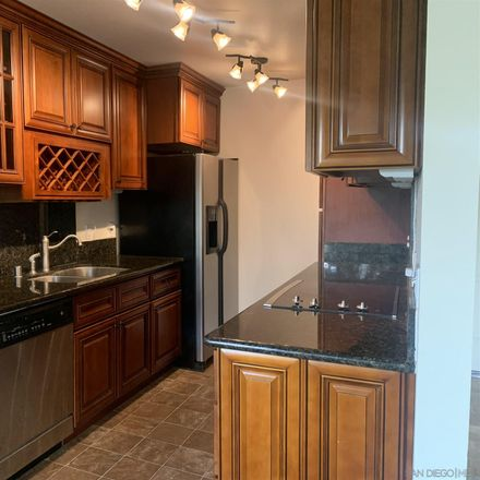 Rent this 1 bed townhouse on 8660 Via Mallorca in San Diego, CA 92037