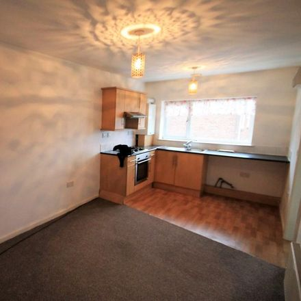 Rent this 1 bed apartment on Dunning Road in Ferryhill DL17 8HN, United Kingdom