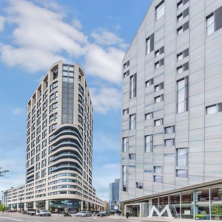 Rent this 2 bed apartment on Fitness First in City Road, London EC1V 2PY