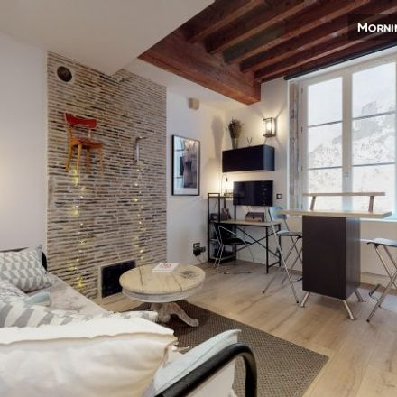 Rent this 0 bed room on 4 Place Saint-Paul in 69005 Lyon, France