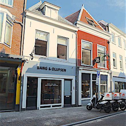 Rent this 1 bed apartment on De Bierverteller in Twijnstraat 47, 3511 ZH Utrecht