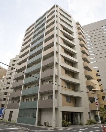 Rent this 0 bed apartment on My Basket in Suitengu-dori, Nihonbashi-Ningyōchō
