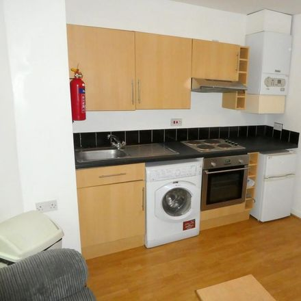 Rent this 1 bed apartment on Birchfields Road in Manchester M13 0UE, United Kingdom