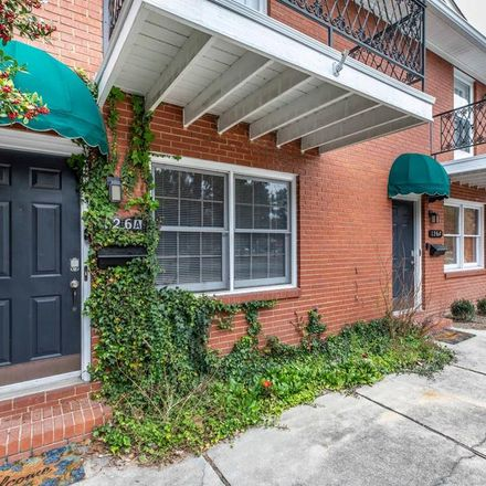 Rent this 2 bed apartment on 126 Park Avenue Southeast in Aiken, SC 29801