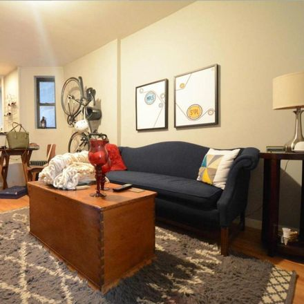 Rent this 1 bed apartment on 236 Mulberry Street in New York, NY 10012