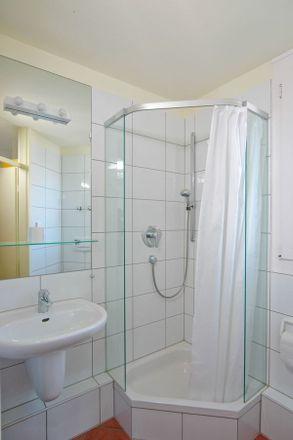 Rent this 2 bed apartment on Schenkenbergstraße 86 in 73733 Esslingen, Germany