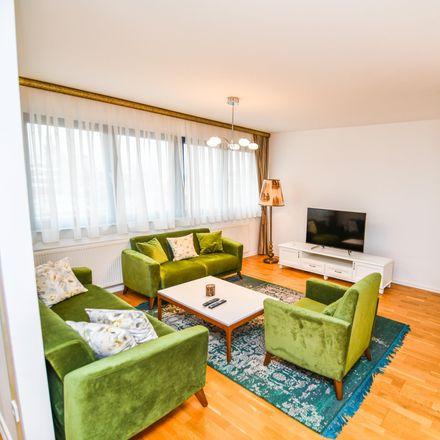 Rent this 2 bed apartment on Hamdije Kreševljakovića 64 in Sarajevo 71000, Bosnia and Herzegovina