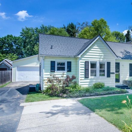 Rent this 3 bed house on 2208 Clays Mill Road in Lexington, KY 40503