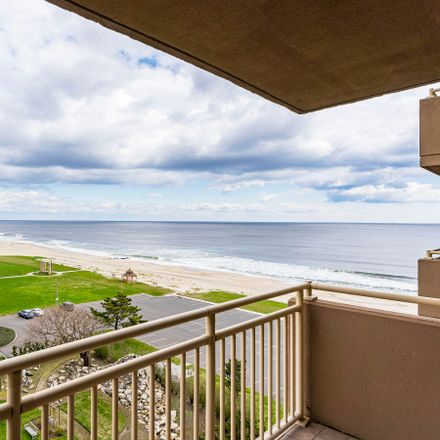 Rent this 2 bed condo on 787 Ocean Avenue in Long Branch, NJ 07740