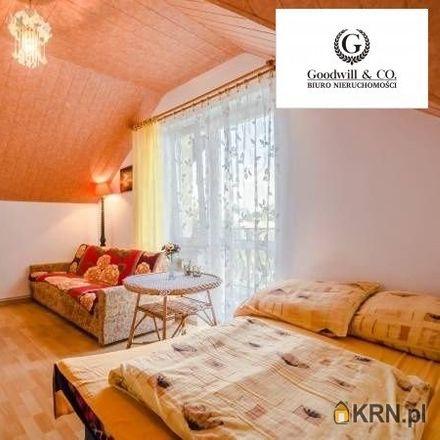 Rent this 10 bed house on Pod Lasem 4 in 84-104 gmina Władysławowo, Poland