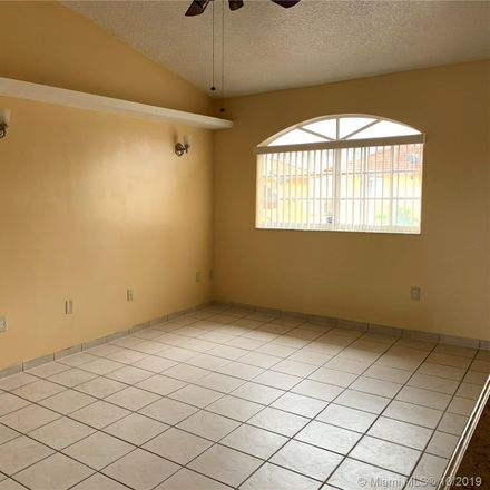 Rent this 3 bed condo on 7540 West 20th Avenue in Hialeah, FL 33016