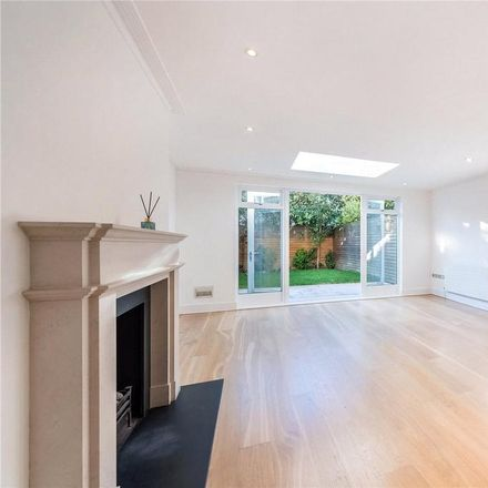 Rent this 5 bed house on Denning Mews in London SW12 8QE, United Kingdom