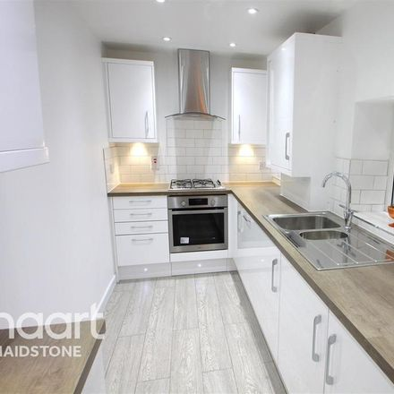 Rent this 3 bed house on Old Tovil Road in Maidstone ME15 6PU, United Kingdom