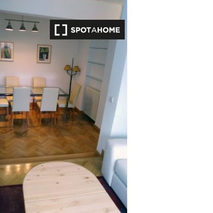 Rent this 2 bed apartment on Calle de Bolivia in 12, 28001 Madrid