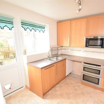 Rent this 3 bed house on 9 Cheddon Way in Wirral CH61 8TR, United Kingdom