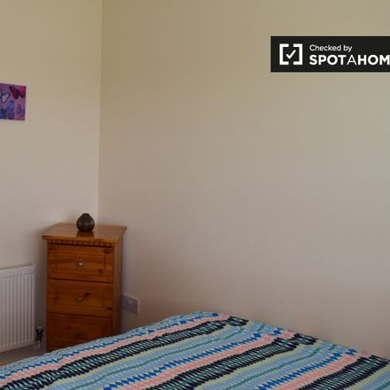 Rent this 2 bed apartment on TLC Nursing Home in Northwood Avenue, Airport ED
