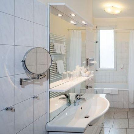 Rent this 2 bed apartment on Hansaplatz 1 in 40239 Dusseldorf, Germany