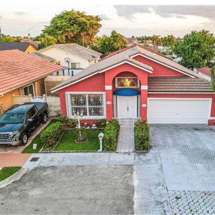 Rent this 3 bed house on 14240 Southwest 9th Terrace in Miami-Dade County, FL 33184