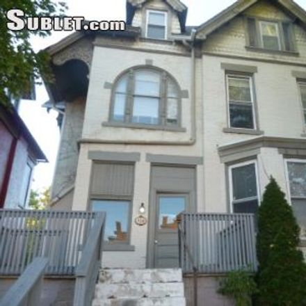 Rent this 1 bed apartment on 201 Woodkirk Street in Pittsburgh, PA 15106