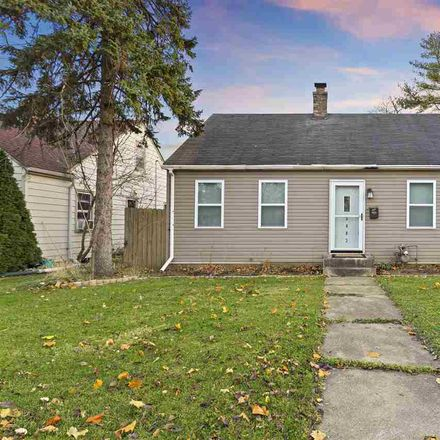 Rent this 3 bed house on 3403 Broadway in Rockford, IL 61108