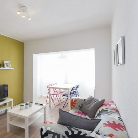 Rent this 3 bed apartment on Calle de Seseña in 37, 28024 Madrid