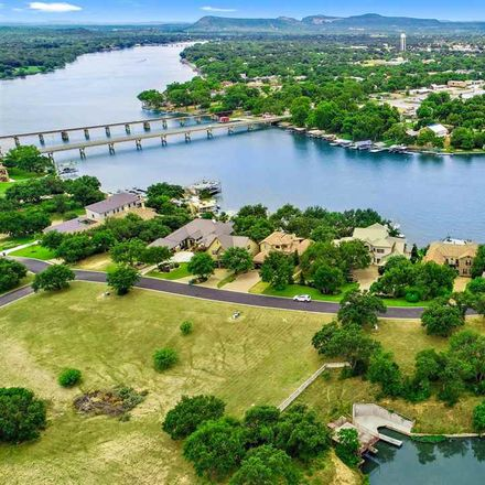 Rent this 0 bed house on River Park Dr in Kingsland, TX