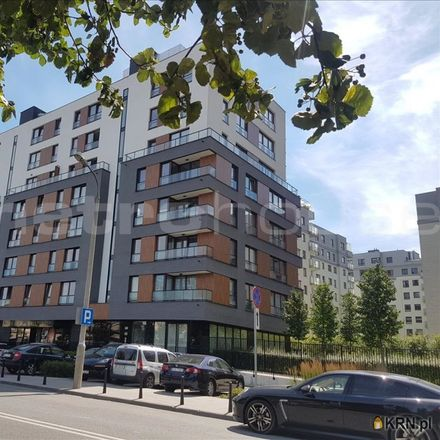 Rent this 1 bed apartment on Siedmiogrodzka 5 in 01-204 Warsaw, Poland