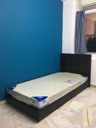 Rent this 1 bed apartment on Jalan SS 7/6B in SS7, Petaling Jaya