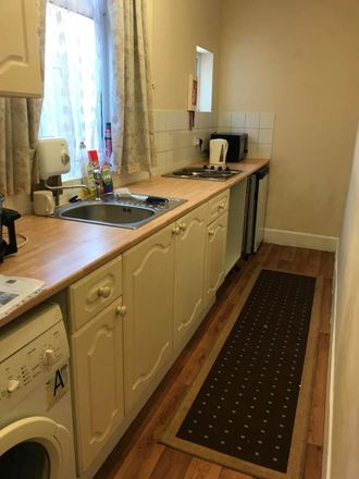 Rent this 1 bed apartment on Charnwood Avenue in Derby DE23 1LQ, United Kingdom