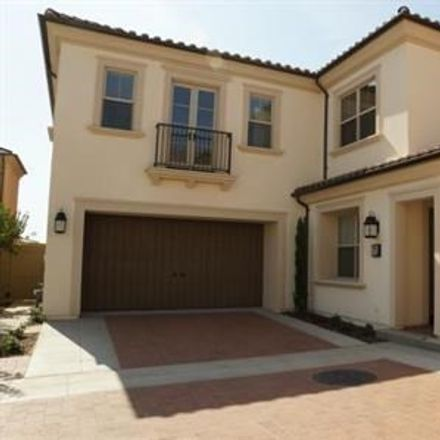 Rent this 4 bed house on 71 Field Poppy in Irvine, CA 92618
