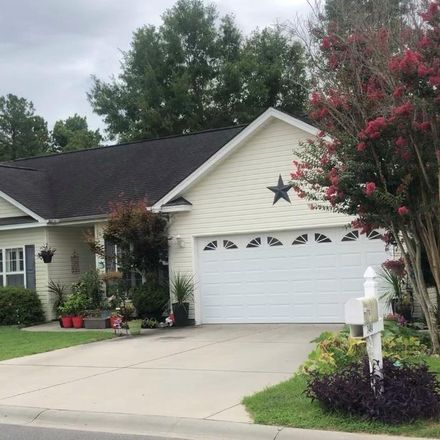 Rent this 3 bed house on 3484 Trailside Drive in Horry County, SC 29566