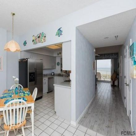 Rent this 2 bed condo on Flagler County in Florida, USA