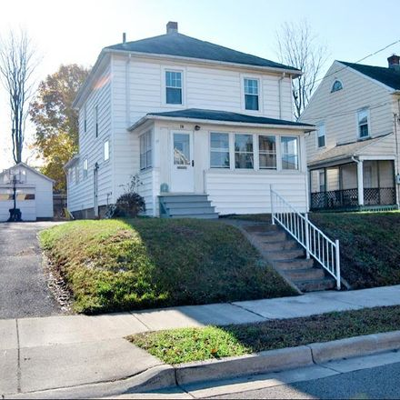 Rent this 4 bed house on Banks Ave in Johnson City, NY