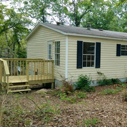 Rent this 3 bed house on 180 Palm Dr in Mauk, GA