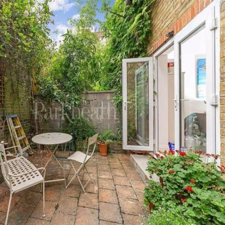 Rent this 1 bed apartment on Rosemont Road in London NW3 6DT, United Kingdom