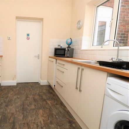 Rent this 1 bed room on White Street in Hull HU3 5PS, United Kingdom