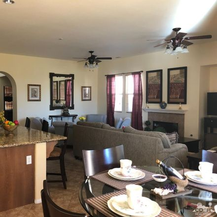 Rent this 3 bed house on 77051 New York Ave in Palm Desert, CA