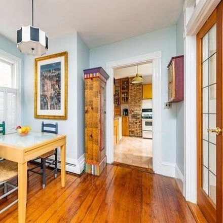 Rent this 1 bed condo on 16 Lawrence Street in Boston, MA 02129-3553