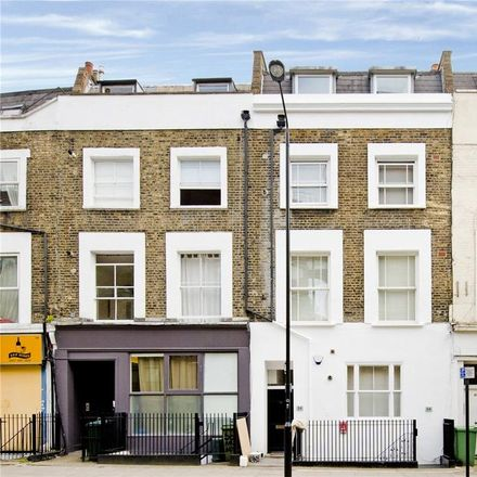 Rent this 1 bed apartment on Headcorn in Malden Road, London NW5 4DA