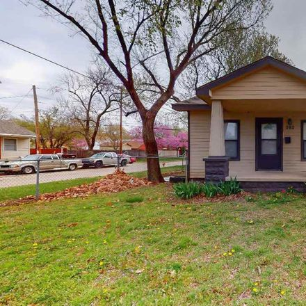 Rent this 3 bed house on S Erie St in Wichita, KS
