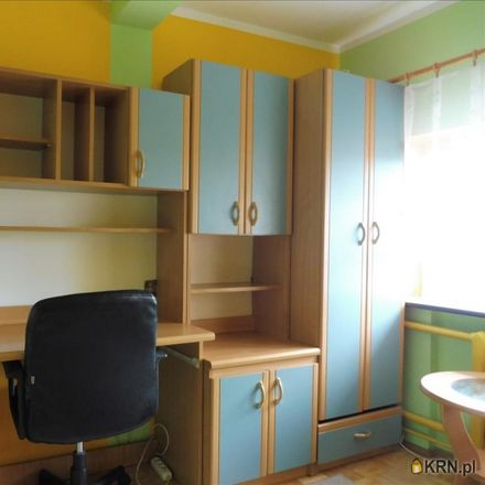 Rent this 3 bed apartment on Icchoka Malmeda 19 in 15-440 Białystok, Poland
