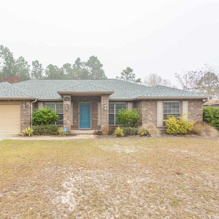 Rent this 4 bed house on 7724 Fenwick St in Gulf Breeze, FL