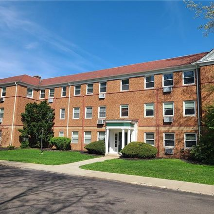 Rent this 2 bed condo on 13769 Cedar Road in South Euclid, OH 44118