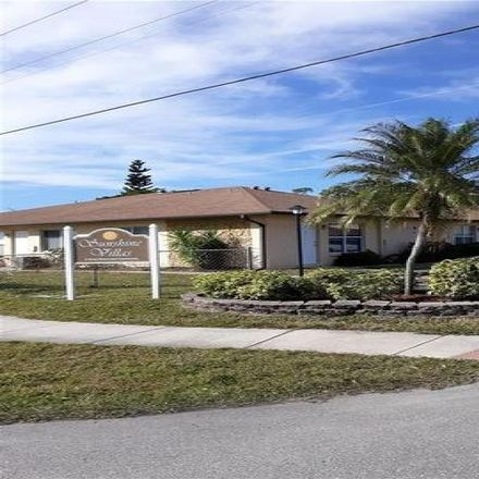 Rent this 1 bed condo on Port Charlotte Public Library in Aaron Street, Port Charlotte