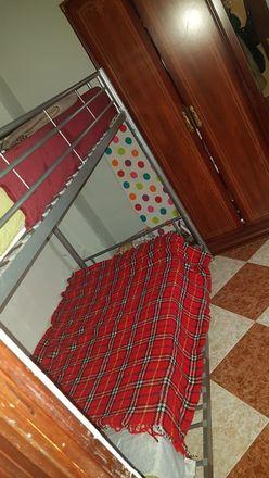 Rent this 3 bed apartment on Calle Manuel de Falla in 19, 41907 Valencina de la Concepción