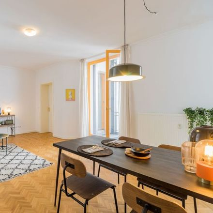 Rent this 1 bed apartment on Prenzlauer Allee 210 in 10405 Berlin, Germany