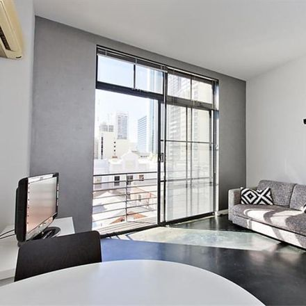 Rent this 1 bed apartment on 27/838 - 842 Hay Street
