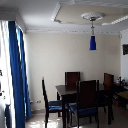 Rent this 3 bed apartment on Carrera 81B in Localidad Fontibón, 110931 Bogota